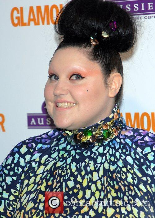 Beth Ditto  Glamour Women Of The Year...