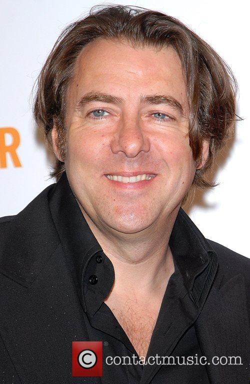 Jonathan Ross Glamour Women Of The Year Awards...