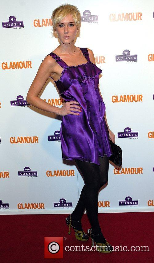 Kimberly Stewart, Berkeley Square Gardens and Glamour Women Of The Year Awards 7