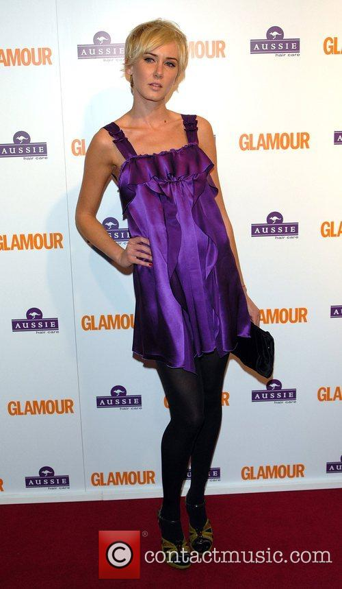 Kimberly Stewart, Berkeley Square Gardens and Glamour Women Of The Year Awards 1