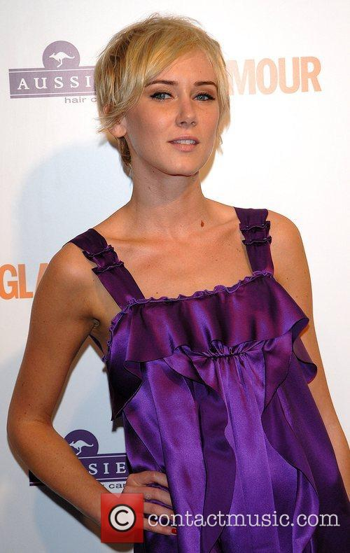 Kimberly Stewart, Berkeley Square Gardens and Glamour Women Of The Year Awards 6
