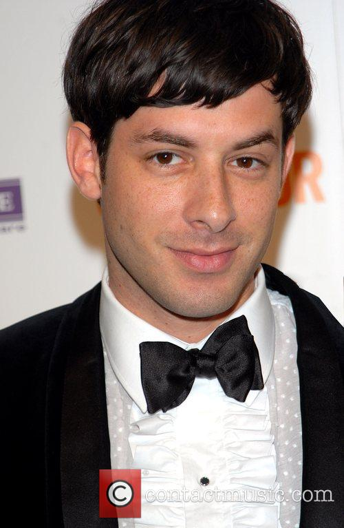 Mark Ronson Glamour Women Of The Year Awards...