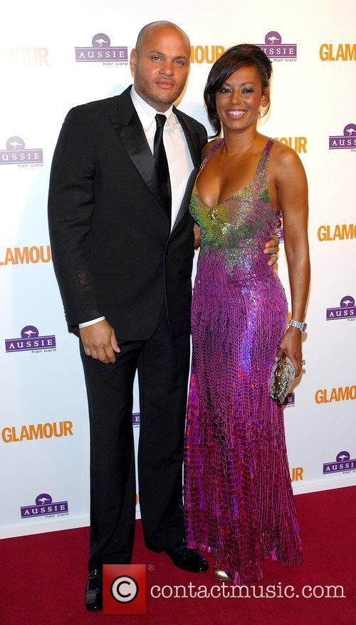 Stephen Belafonte, Berkeley Square Gardens and Glamour Women Of The Year Awards 4