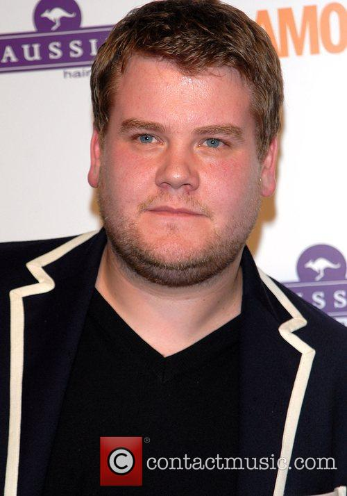 James Corden, Berkeley Square Gardens and Glamour Women Of The Year Awards 5