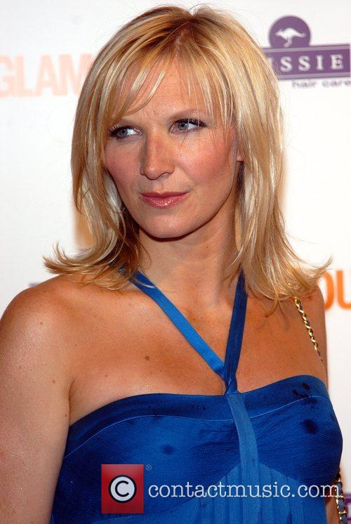 Jo Whiley, Berkeley Square Gardens and Glamour Women Of The Year Awards 1