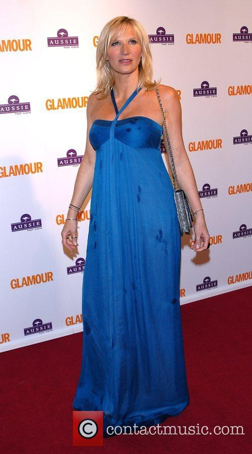 Jo Whiley, Berkeley Square Gardens and Glamour Women Of The Year Awards 4