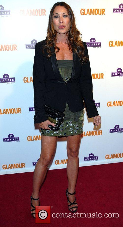 Tamara Mellon, Berkeley Square Gardens and Glamour Women Of The Year Awards 9