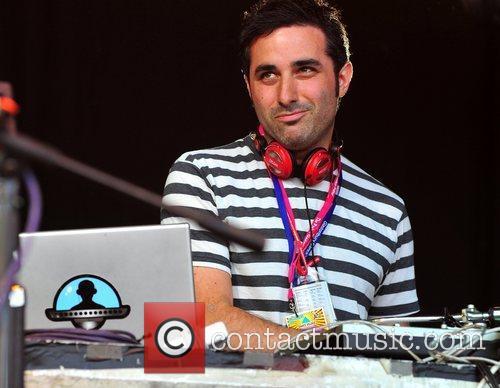 DJ Yoda 2