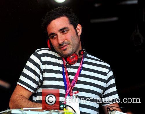 DJ Yoda 1
