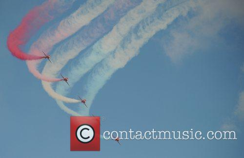 The Red Arrows 1