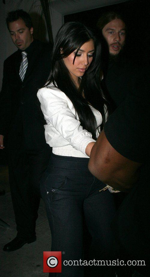 Kim Kardashian and Goa Nightclub 4
