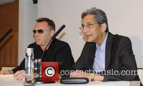 Ali Campbell and Nelson Mandela 4