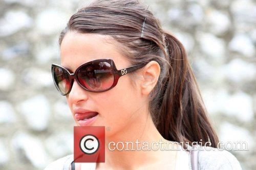 Natasha Shishmanian Goodwood Festival of Speed - Day 3 West...