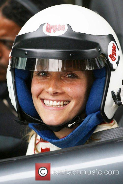 Goodwood Festival of Speed - Day 2