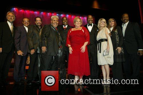 GRAMMY Salute to Gospel Music at the Lincoln...