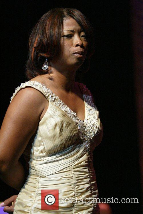 Maurette Brown Clark GRAMMY Salute to Gospel Music...