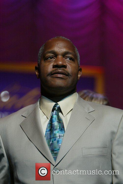 The Winans GRAMMY Salute to Gospel Music at...