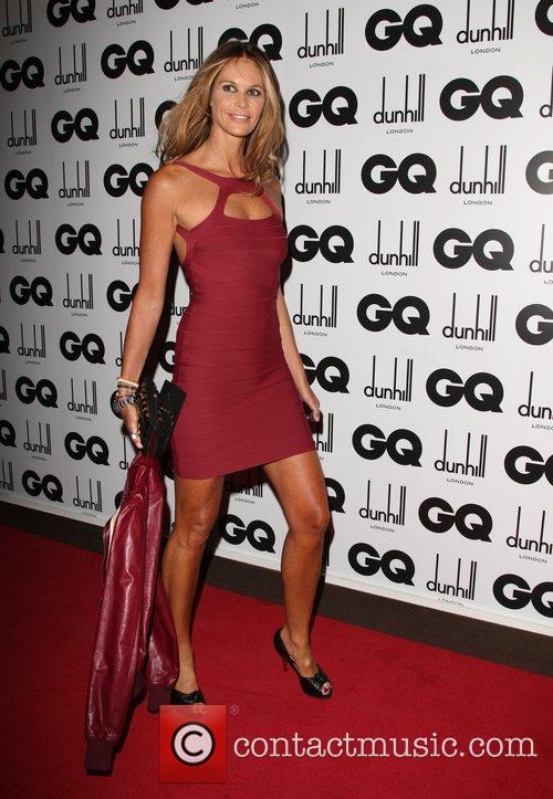 GQ Men of the Year Awards held at...