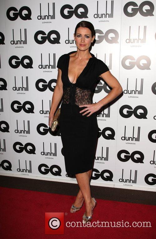 Kirsty Gallagher 1