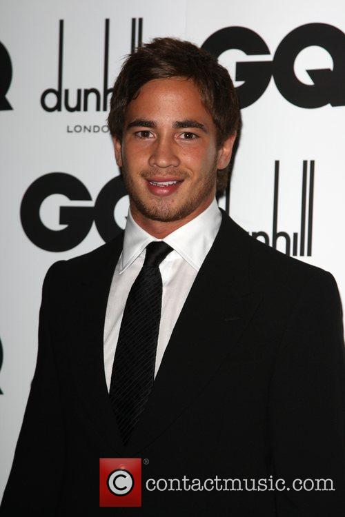Danny Cipriani GQ Men of the Year Awards...