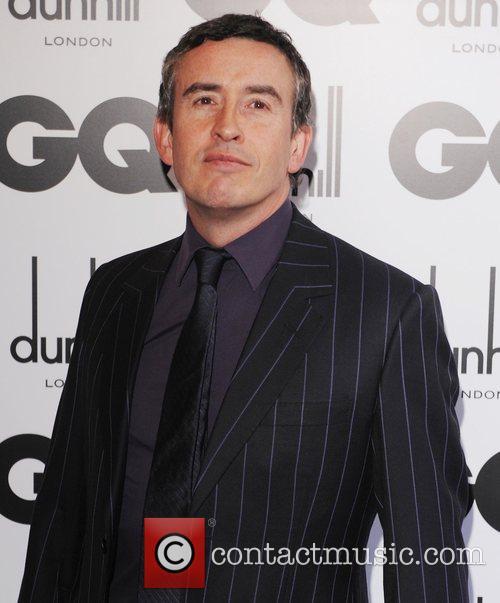 Steve Coogan  GQ Men of the Year...