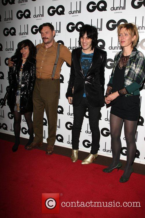 Noel Fielding and the Mighty Boosh GQ Men...