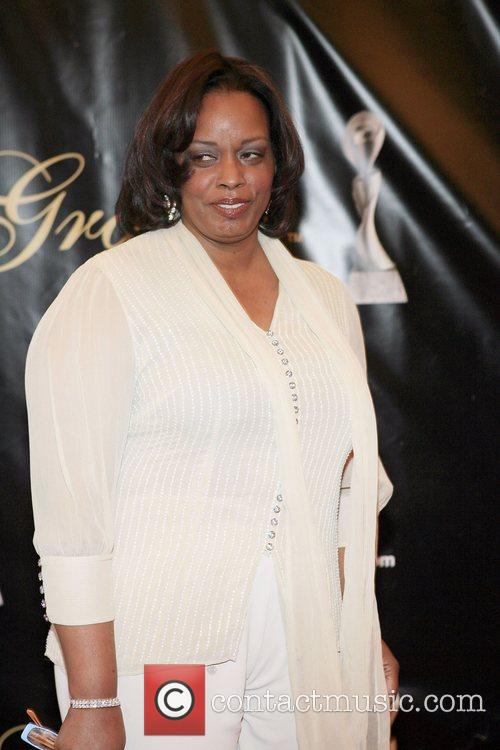 33rd Annual American Women In Radio & Television...