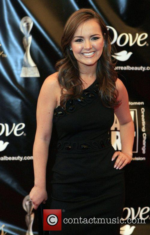 Nicole Lavin 33rd Annual American Women In Radio...