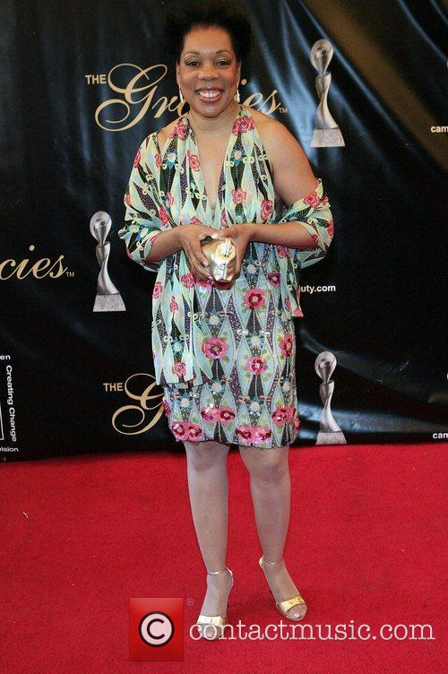 Rita Coburnwhack  33rd Annual American Women In...