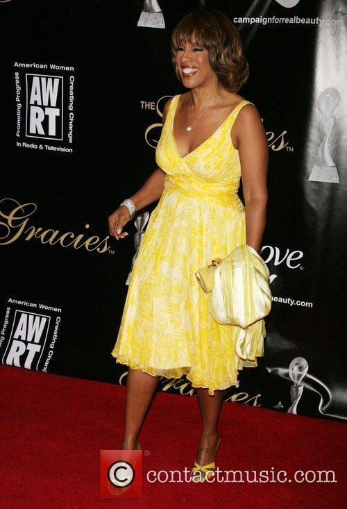 Gayle King  33rd Annual American Women In...