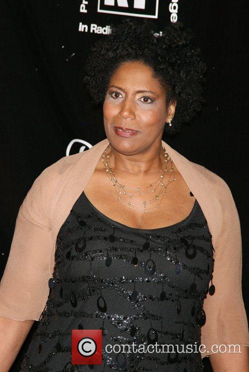 Nancy Giles 33rd Annual American Women In Radio...