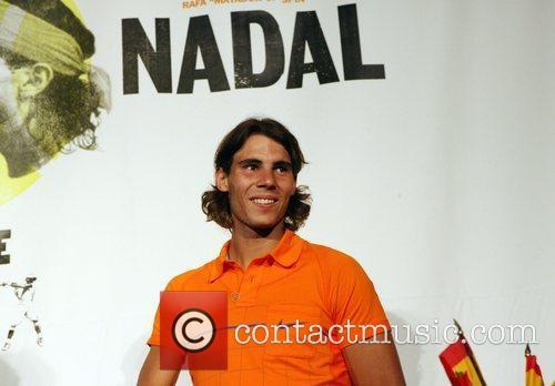 Rafael Nadal 3