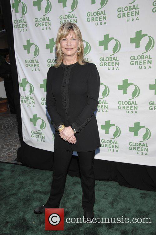Lyn Lear 12th Annual Green Cross Millennium Awards...