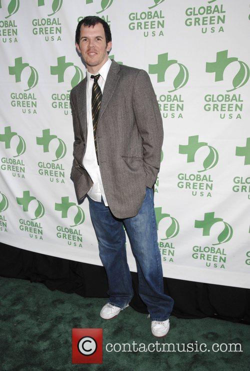Steve Connell 12th Annual Green Cross Millennium Awards...