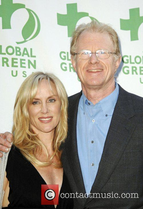 Ed Begley Jr, Rachelle Carson 12th Annual Green...