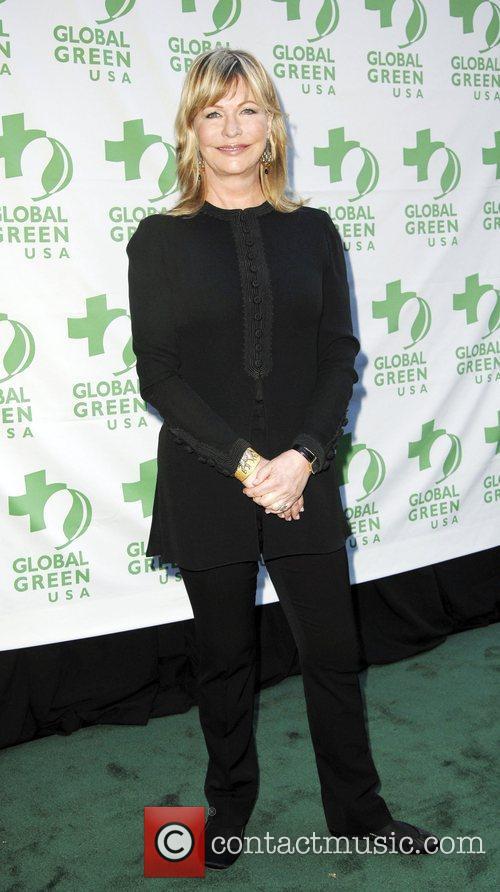 Lyn Davis 12th Annual Green Cross Millennium Awards...