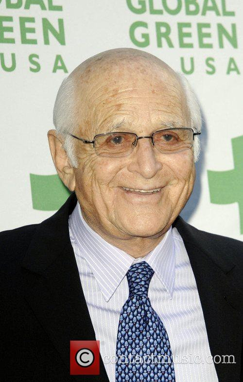 Norman Lear 12th Annual Green Cross Millennium Awards...