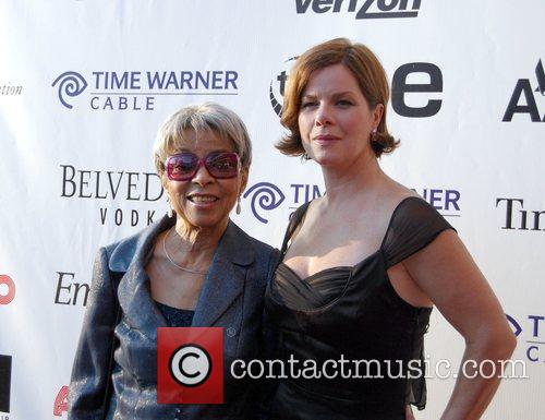 Ruby Dee and Marcia Gay 2