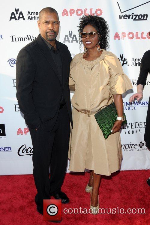 Denzel Washington and Smokey Robinson 2