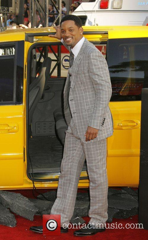 Will Smith 'Hancock' Los Angeles Premiere - Arrivals...
