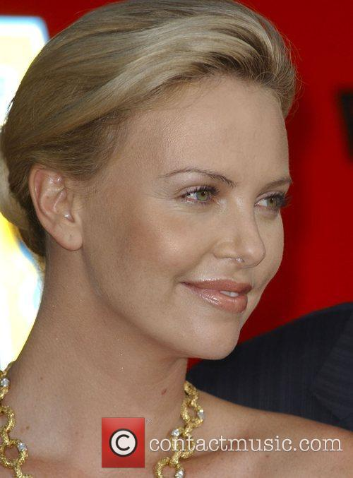 Charlize Theron 10