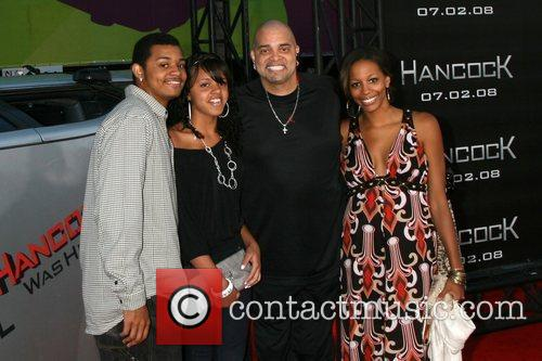 Sinbad and Family 3