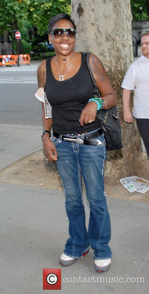 Gina Yashere 2