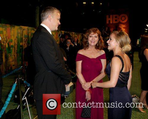 Tim Robbins, Hayden Panettiere and Susan Sarandon 3