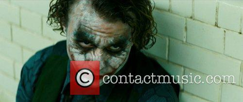 Starring as 'The Joker' in 'The Dark Knight',...
