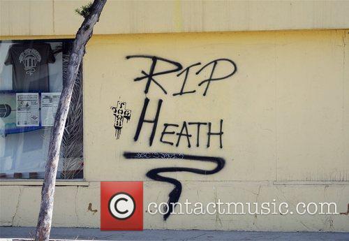 Skateboarders Of Venice and Heath Ledger 2