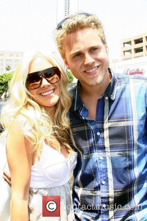 Heidi Montag and Spencer Pratt 5