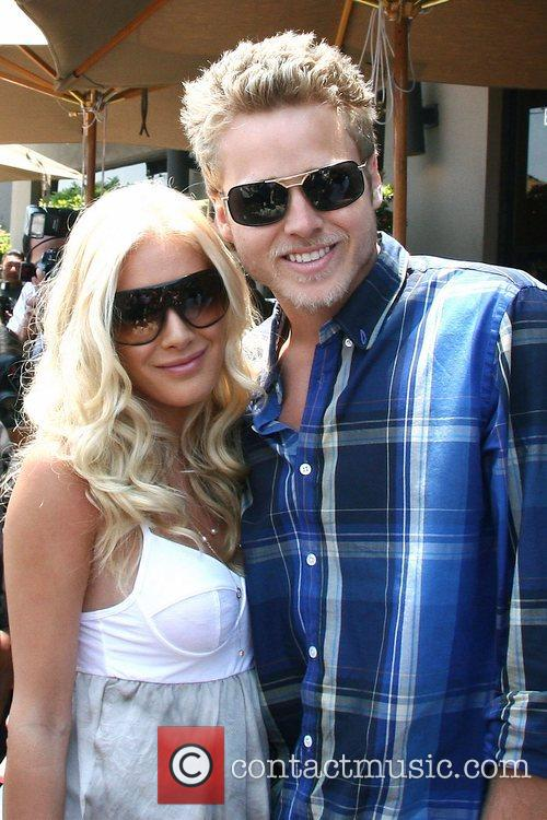 Heidi Montag and Spencer Pratt 4