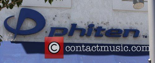 Heidi Fleiss heads to Phiten to try the...