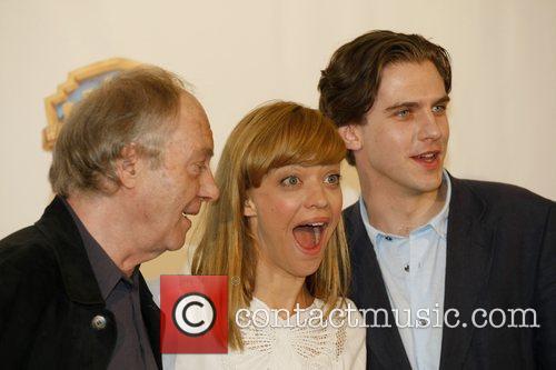 Paul Von Schell and Heike Makatsch 6